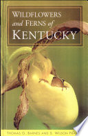 Wildflowers and Ferns of Kentucky Book PDF