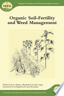 Organic Soil Fertility and Weed Management