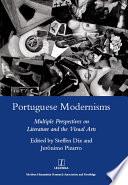 Portuguese Modernisms