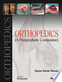 Orthopedics A Postgraduate Companion Book PDF