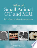 Atlas Of Small Animal Ct And Mri Book PDF