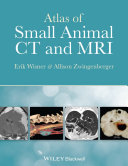 Atlas of Small Animal CT and MRI