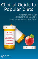 Clinical Guide to Popular Diets Pdf/ePub eBook