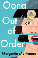 link to Oona out of order in the TCC library catalog