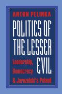 Politics of the Lesser Evil