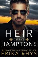 Heir of the Hamptons