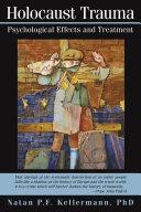Holocaust Trauma Pdf/ePub eBook