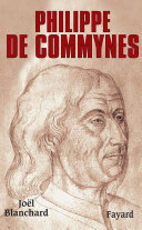 Philippe de Commynes Pdf/ePub eBook