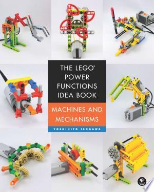 Download The LEGO Power Functions Idea Book, Volume 1 Free PDF Books - Free PDF