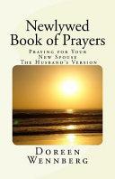 Newlywed Book Of Prayers