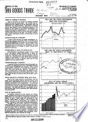 Trends in the Dry Goods Trade Book