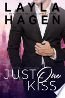 Just One Kiss Book