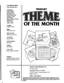 Theme Of The Month Book PDF