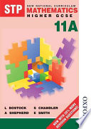 STP New National Curriculum Mathematics
