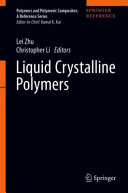 Liquid Crystalline Polymers