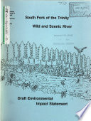 South Fork of the Trinity Wild and Scenic River s   WSR  Book