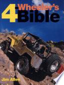 """Four-Wheeler's Bible"" by Jim Allen"