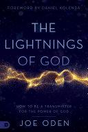 Pdf The Lightnings of God Telecharger