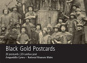 Black Gold - Postcard Collection ebook
