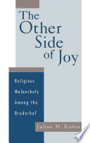 The Other Side of Joy Book