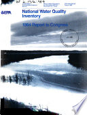 National Water Quality Inventory Book