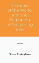 The End of Everything and the Beginning of Everything Else