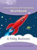 Books - Fishy Business Workbook | ISBN 9781405061018