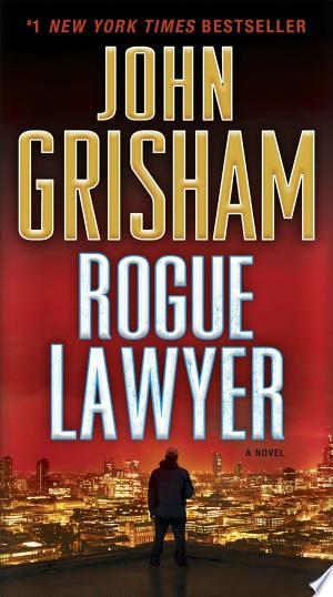 Download Rogue Lawyer Free Books - Books