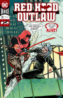 Red Hood  Outlaw  2016    35