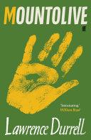 Mountolive Pdf/ePub eBook