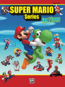Super Mario Series for Piano