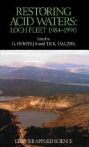 Restoring Acid Waters  Loch Fleet 1984   1990