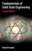 Fundamentals of Solid State Engineering Pdf/ePub eBook