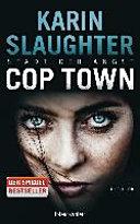Cop Town   Stadt der Angst   Thriller