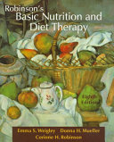 Robinson s Basic Nutrition and Diet Therapy Book