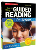 Next Step Guided Reading in Action Book