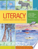 """Literacy: Helping Students Construct Meaning"" by J. David Cooper, Michael D. Robinson, Jill Ann Slansky, Nancy D. Kiger"
