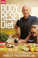 The Body Reset Diet Pdf/ePub eBook