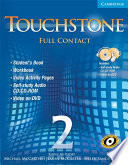 Touchstone Level 2 Full Contact  with NTSC DVD