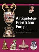 Antiquitäten-Preisführer Europa