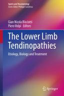 The Lower Limb Tendinopathies Pdf/ePub eBook
