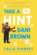 Take a Hint, Dani Brown Pdf/ePub eBook