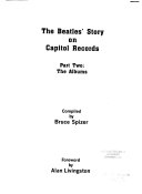 The Beatles  Story on Capitol Records  The albums