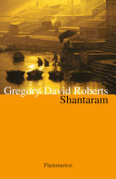 Shantaram Pdf/ePub eBook