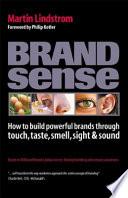 Brand Sense Book PDF
