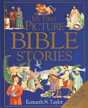 My 1st Bible Stories in Pictures