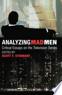 Read Online Analyzing Mad Men For Free