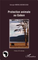 Pdf Protection animale au Gabon Telecharger