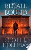 Recall Bound Book PDF
