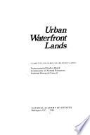 Urban Waterfront Lands